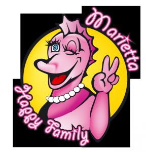 Logo marietta