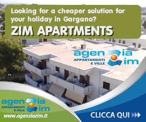 Zim Apartments