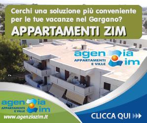 Vacanze Appartamenti